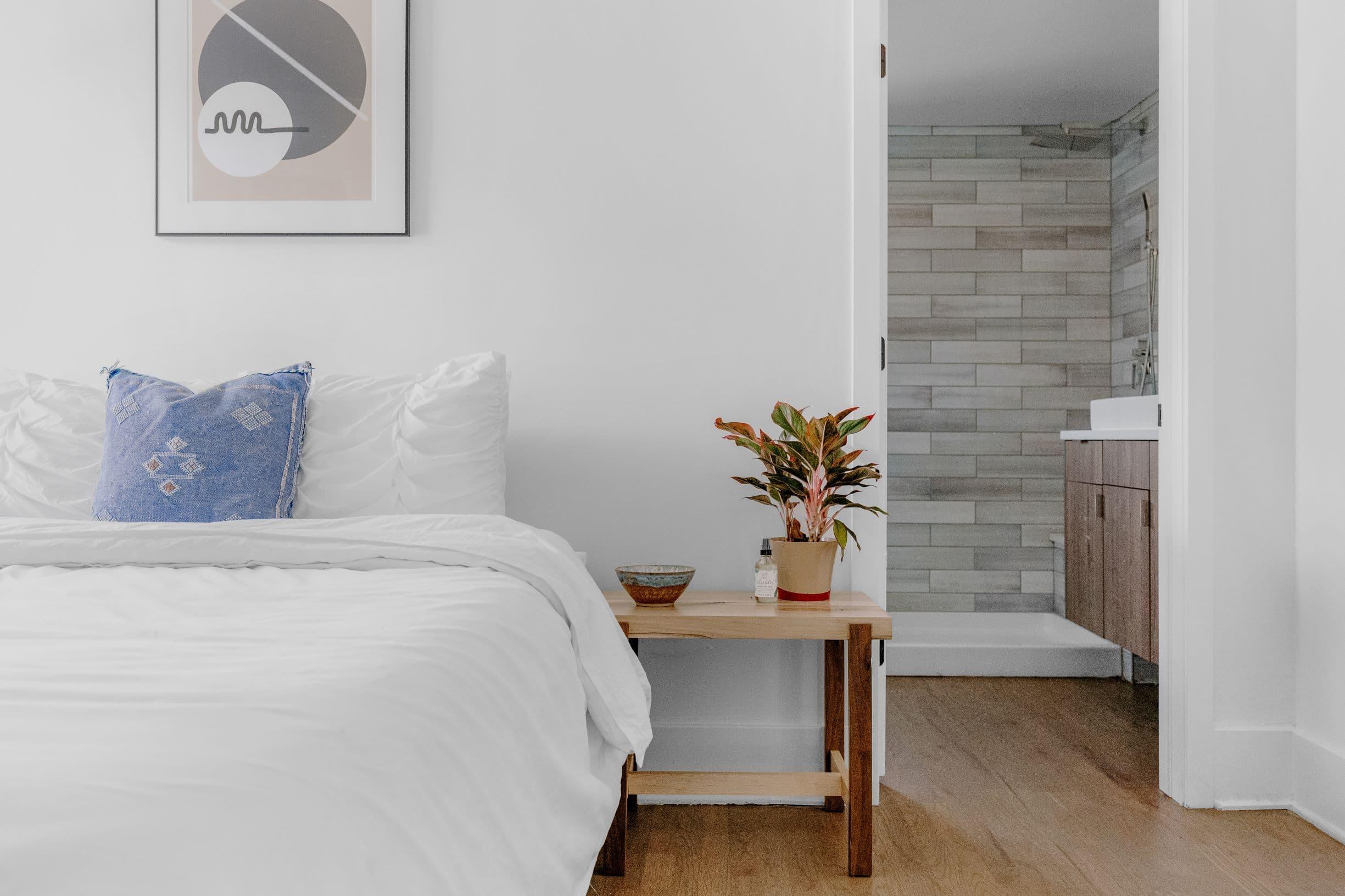 Matras reinigen: tips voor het schoonmaken van je matras (na je Moederdagontbijt)